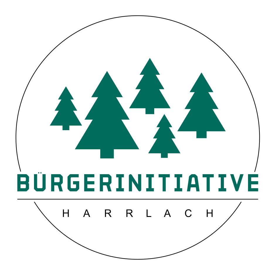 BI Harrlach Logo